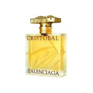 CRISTOBAL by Balenciaga 1.0 oz / 30 ml EDT Pour ELLE Spray Women NEW IN BOX with SEALED