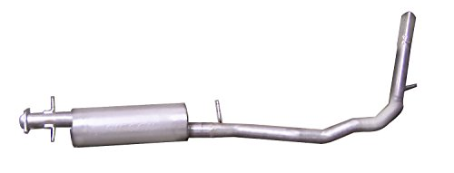 Gibson Performance Exhaust 319903 Aluminum Single Side Exhaust System