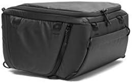 Peak Design Medium Camera Cube Compatible with Peak Design Travel Bags (BCC-M-BK-1)