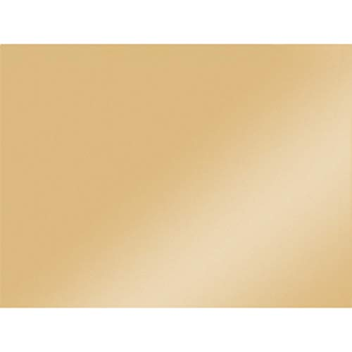 Solid Metallic Gold 30'' x 150' Gift Wrap Roll