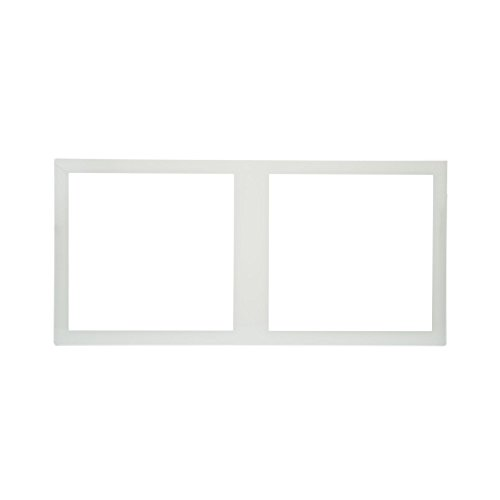General Electric WR32X10699 GLASS COVER VEG PAN