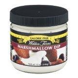 Walden Farms Calorie Free Dip Marshmallow -- 12 oz by Walden Farms