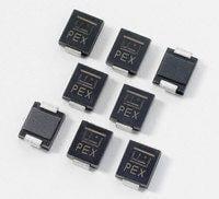 Transient Voltage Suppressors TVS Diode SMC Suf MT 50 pieces TVS Diodes