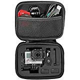TEKCAM Carrying Case Protective Bag Water Resistant EVA Compatible Gopro Hero 6...