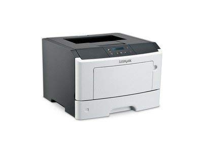 Certified Refurbished Lexmark MS312DN MS312 35S0060 Laser Printer with toner drum and 90-day Warranty