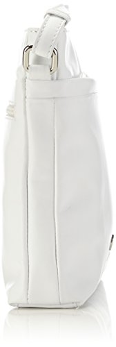 Bandoulière Blanc Sacs Gerry Piacenza Weber Bag Shoulder Blanc wvqpXSfgp