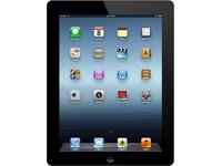 Apple iPad MC707LL/A (64GB, Wi-Fi, Black) 3rd Generation (Certified Refurbished)