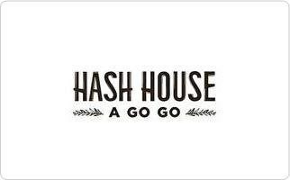Hash House a Go Go Gift Card ($50)