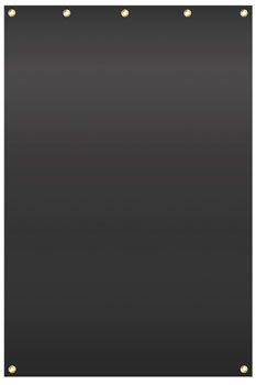 Cimarron Rubber Backstop (4x6)