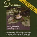 Grace... Enhancing Recovery Through Prayer Meditiation Free Selling and selling Shipping Cheap Bargain Gift Yoga