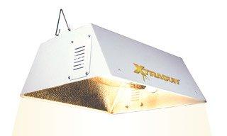 Xtrasun XT1AC White Air Coolable Reflector for Plants