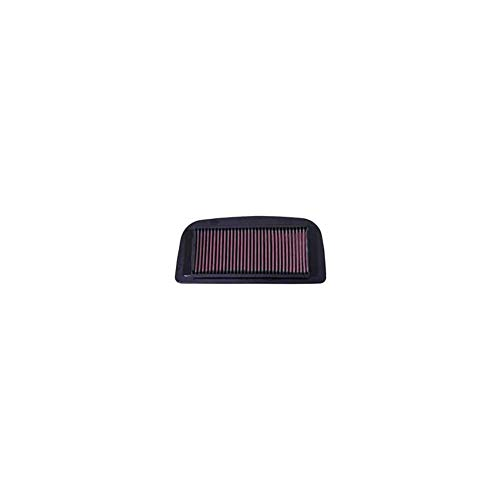- K&N YA-1004 Yamaha High Performance Replacement Air Filter