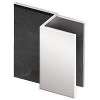 Cr Laurence Chrome Square Style Frameless Shower Door Stop