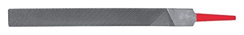 Simonds 73374000 - Half Round Aluminum File 10inL Nat. ()