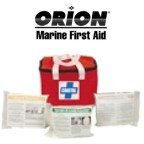 Orion Safety Products Coastal First Aid Kit