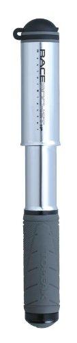 Topeak Hp Race Rocket Pump (Silver) (Pocket Rocket Races)