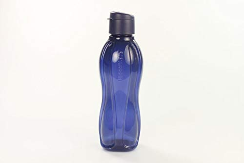 Tupperware to Go Eco Water Bottle 1.0 L Blue