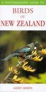 Download A Photographic Guide to Birds of New Zealand pdf epub