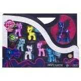 Nightmare Moon My Little Pony Friendship is Magic ''Favorite Collection'' Collector Series New Release 2012 by Hasbro