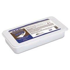 Metal Polish Wipes 8 X 10.5 Yellow 36/tub 6/carton by ITW Pro Brands