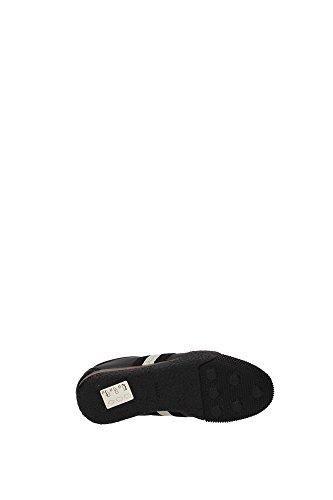 Bally Sneakers Eu Mujer francisca206201932 Negro BxxgA