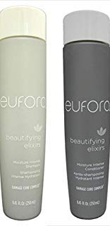 Eufora Beautifying Elixirs Moisture Conditioner