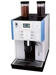 WMF 1300 0313000506 (Best Residential Espresso Machine)