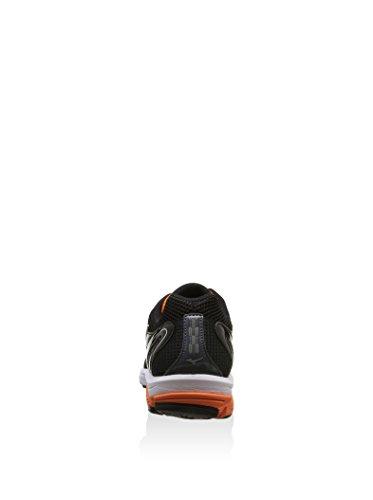 Anthrazit Mizuno schwarz UK 5 Impetus Sneaker Herren 45 Wave 2 Schwarz EU 11 XxRO60Rrq
