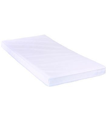 Thick Travel Cot Mattress, fits Mothercare/ Argos /MAMAS & PAPAS etc, 95 x 65 x7.5cm By Startextile UK