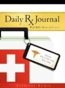 Daily RX Journal With Bible Verses of Promise pdf epub