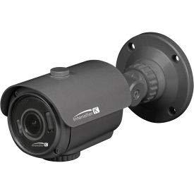 - Speco HTINTB8GK 1000 TVL Glacier Series Intensifier K Bullet Camera, Weather Resistant (HTINTB8GK)