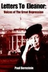 Letters to Eleanor: Voices of the Great Depression