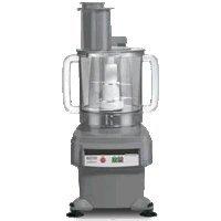 6 quart food processor - 7