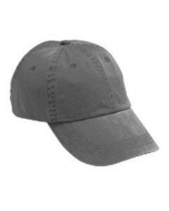 Anvil 146 Solid Low-Profile Twill Cap, (Anvil Cotton Hat)