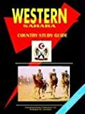 Western Sahara Country Study Guide, Usa Ibp, 0739761684