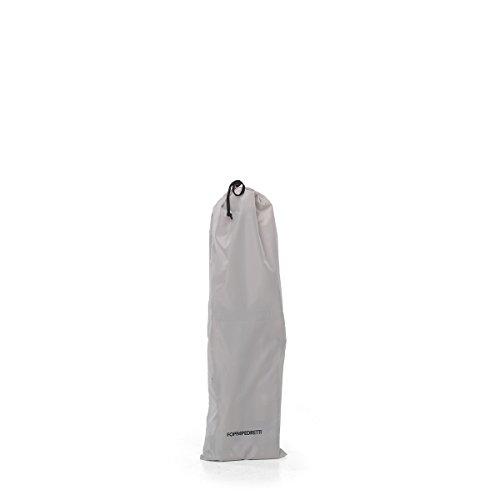 Foppapedretti Hopla' Sponda da Letto, 150 x 43 cm, Per letti e materassi con larghezza minima 80 cm e max 110 cm, Sabbia