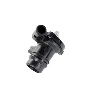 ACDelco 131-180 GM Original Equipment Engine Coolant Thermostat/Water Inlet Assembly: Automotive