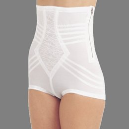 gh Waist Firm Shaping Panty (Rago High Waist Brief)