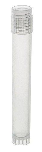 Storage Vials - 5ml - Polypropylene Plastic - Screw Top