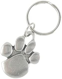 product image for Pawprint Keyrings