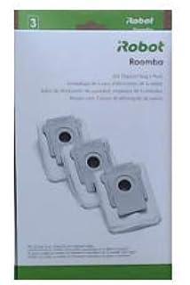 Roomba i-Series Clean Base Dirt Disposal Bags, 3-Pack