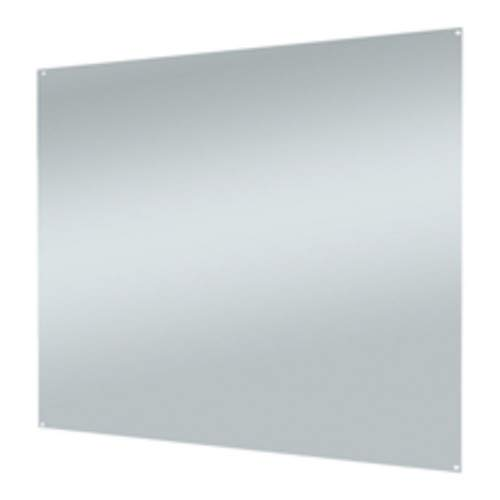 Air King SP2442S Range Hood Back Splash, 42-Inch by 24-Inch, Stainless Steel Finish