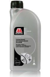 Millers Aceites Central contenedor de aceite hidráulico (1 L ...