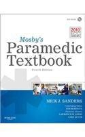 Mosby's Paramedic Textbook W/Dvd