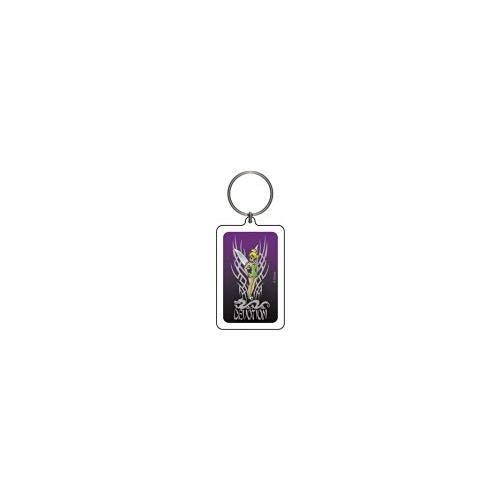 Tinker Bell Devotion Keychain /& Keyring