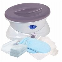 Dr. Scholl's for Her Thermal Therapy Quick Heat Paraffin ...
