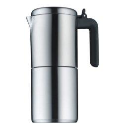 WMF espresso-la máquina de mate de Dolce Vita Cafetera de espresso máquina de café espresso 6 tazas de café: Amazon.es: Hogar