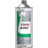 カストロール A747 化学合成油植物油の混合油 1L×12 B00K7XGV1W