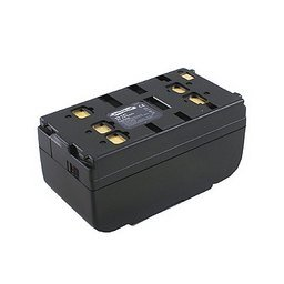 (Panasonic Replacement PV-BP18 camcorder battery)