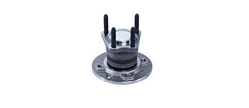 Cubo Roda Traseira Com Rolamento 4 Furos Cofap CRC04005